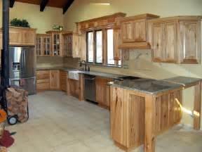 Natural Hickory Kitchen Cabinets hampton natural hickory kitchen cabinets pictures to pin on pinterest