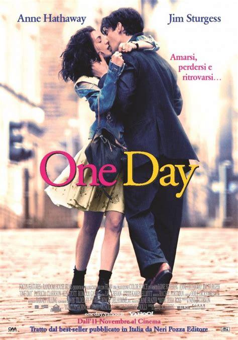 one day film na russkom one day la locandina italiana del film 217487