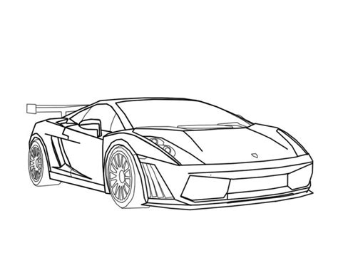 Drawings Of Lamborghinis Lamborghini Gallardo By Ssjgoku94 On Deviantart