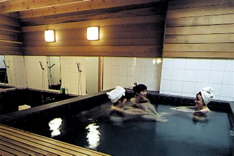Japanese Bath House by Onsen And Shiatsu At The Japanese Bath House In Collingwood Our Melbourne