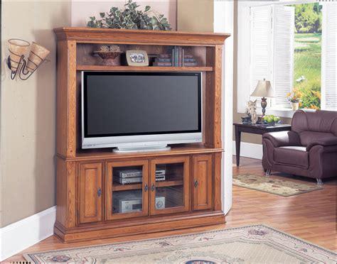 corner entertainment center house deer creek lcd plasma tv corner entertainment