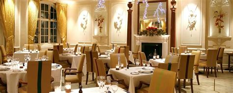 Dining Room In Hotel Definition The Dining Room At The Goring Hotel In Review By