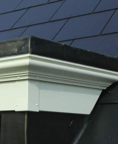 cornice roof exterior coving cornice wm boyle