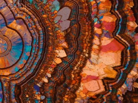 opal thin section 1000 images about rocks on pinterest agates opals and