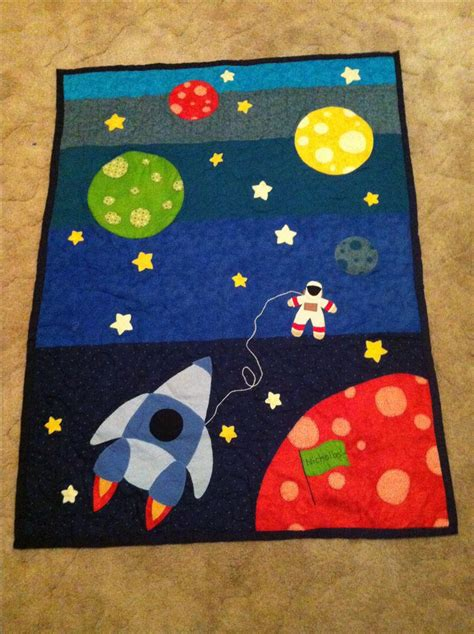 Solar System Quilt by 25 Best Images About Space Quilts On Horns