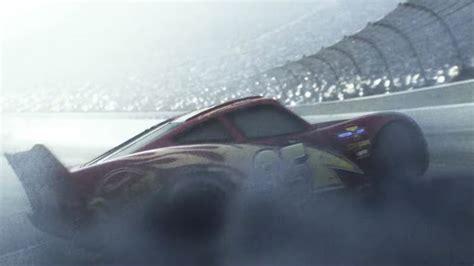 esiste il film cars 3 cars 3 ecco quando arriver 224 il full trailer del film pixar