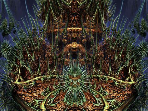 Aboxplatinumbulb fram 1139 mandelbulb 3d fractal by schizo604 on deviantart
