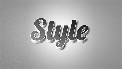 text tutorials photoshop cc creating simple 3d type with adobe photoshop and