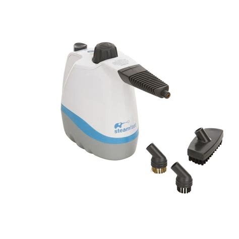 bed bug steamer home depot steamfast everyday handheld steam cleaner sf 210wh the
