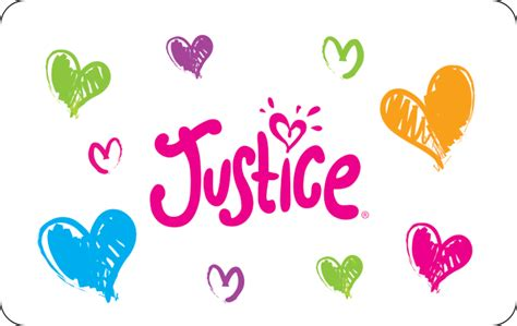 Justice For Girls Gift Cards - justice tween clothing gift card