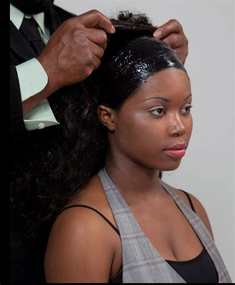 Glue In Weave Hairstyles by Are Weaves Suitable For Protective Styling Rockin