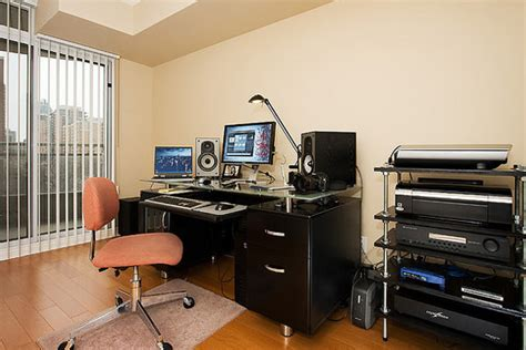 home office setups inspirational workspace 60 awesome setups hongkiat