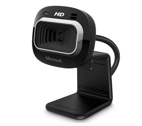 web cam microsoft microsoft lifecam hd 3000 deals pc world