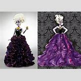 Disney Villains Ursula Doll | 5120 x 3620 jpeg 2319kB