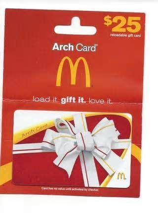 Where Can I Buy Mcdonalds Gift Cards - best 25 mcdonalds gift card ideas on pinterest gift card basket gift card tree and