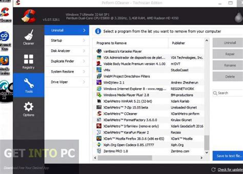 ccleaner getintopc download ccleaner images usseek com