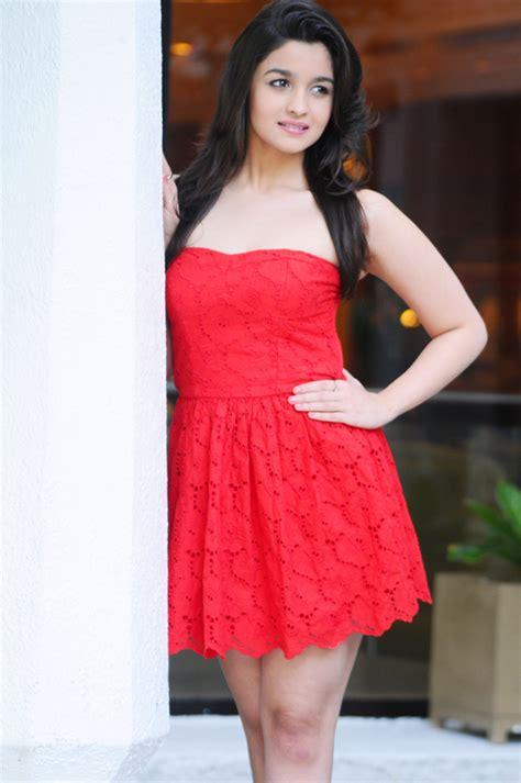 alia bhatt in mini dress