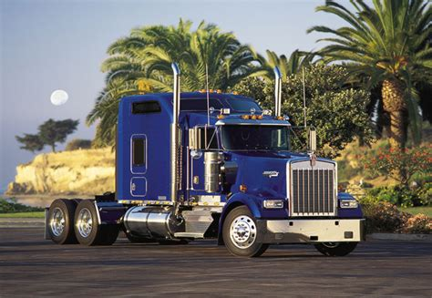 kenworth 18 wheeler for interesting facts about semi trucks and eighteen wheelers