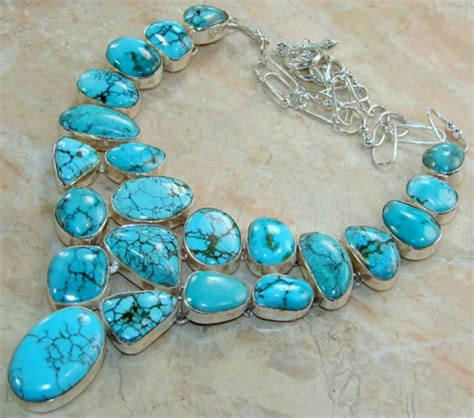how to make turquoise jewelry china turquoise necklace jewelry china turquoise