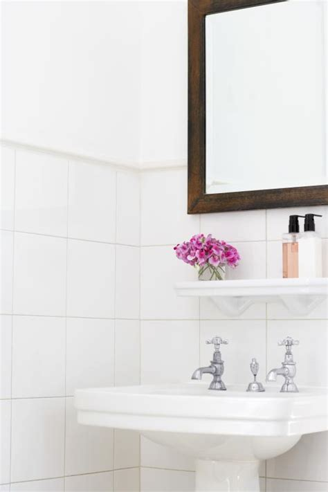 remove bathroom mirror clips can i frame a bathroom mirror without removing it from the wall home guides sf gate