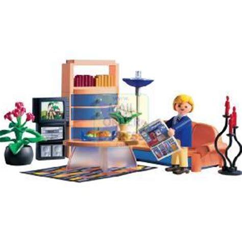 playmobil living room playmobil city life modern living modern family room