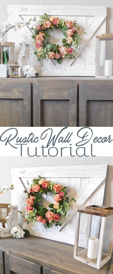 ideas  wall decorations  pinterest diy