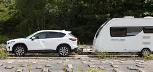 mazda cx 5 review mazda tow cars practical caravan