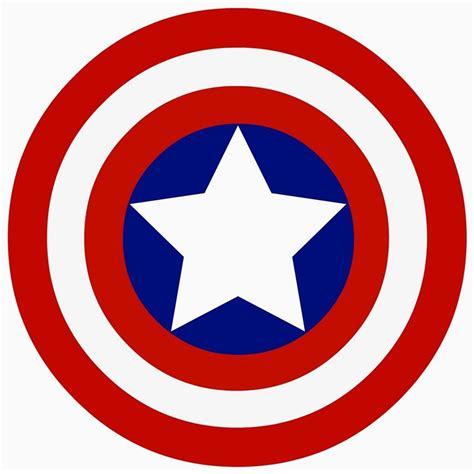 Capt America Logo 1 not a pentagram it s a captain america shield logo