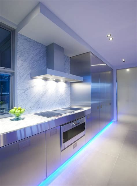 illuminazione moderna illuminazione moderna in cucina idee pratiche