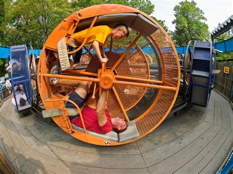 7 Great Amusement Parks For by 7 Amusement Parks On Mountaintops Travel Channel