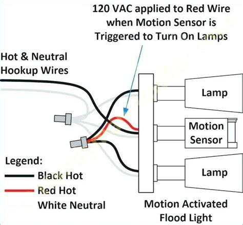 heath zenith motion detector lights problems