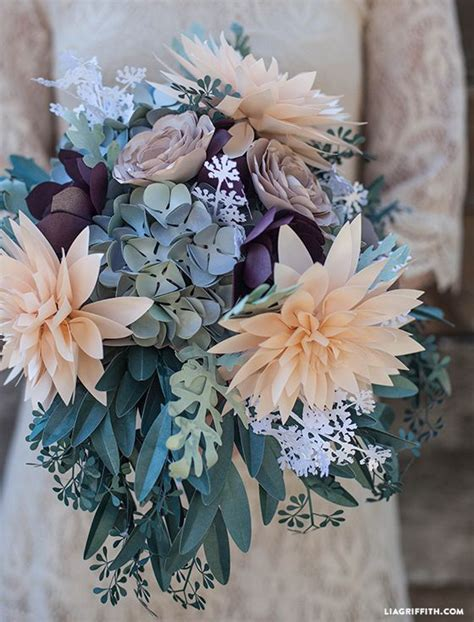rustic paper flower tutorial pinterest the world s catalog of ideas