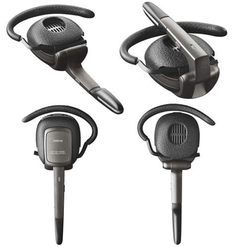 Headset Bluetooth Jabra Supreme Jabra Supreme Bluetooth Headset Mytrendyphone