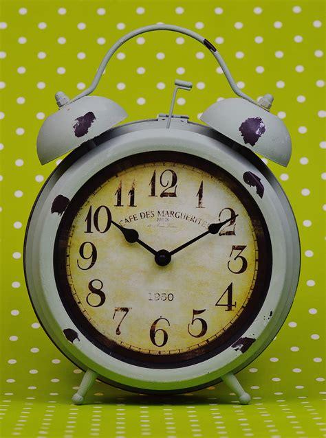 vintage home decor accessories stock photos freeimages com free images antique old alarm clock furniture decor