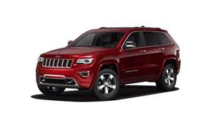 jeep grand limited 4x4 price features car