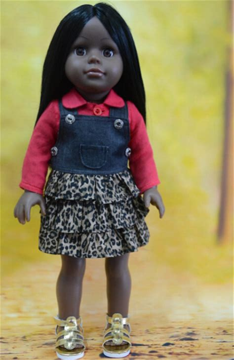 black doll in south africa baby plush toys 18 quot american doll south africa