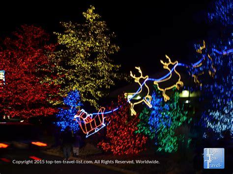 light displays in arizona 10 must see displays in arizona top ten travel
