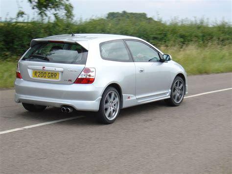 honda civic performance honda civic type r 2001 2005 driving performance