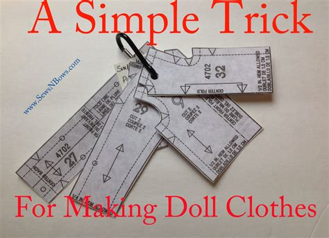 clothes pattern maker free how to transfer doll clothing patterns barbie clothes