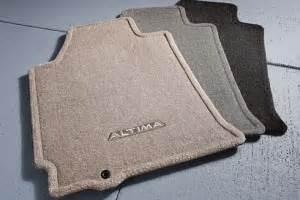 nissan altima coupe oem carpet floor mats 2008 2013