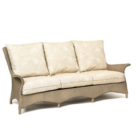 Replacement Pillows For Sofa Lloyd Flanders Sofa With Replacement Pillows For Sofa