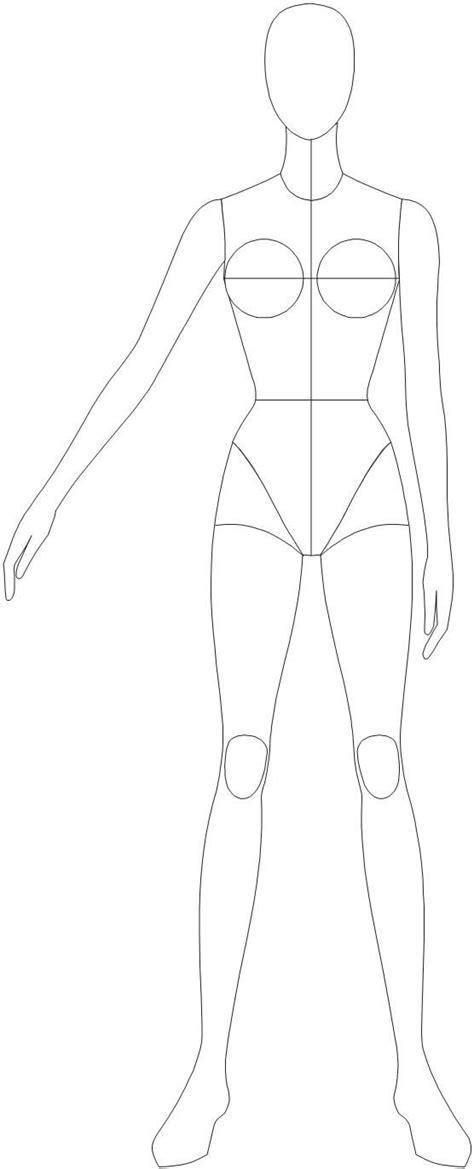 desenho corpo pin em desenhos