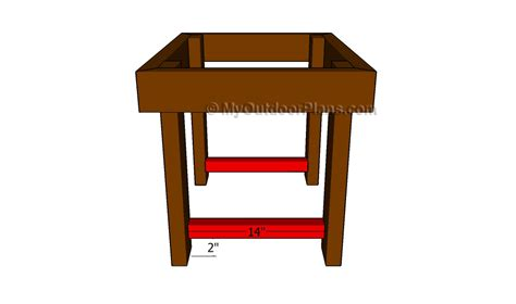 patio end table plans free outdoor plans diy shed wooden playhouse bbq woodworking projects