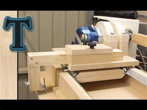 duplicator wood lathe