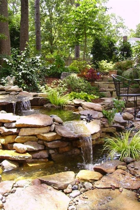 Wasserfall Im Garten 46 by Wasserfall Im Garten Selber Bauen 99 Ideen Wie Sie Die