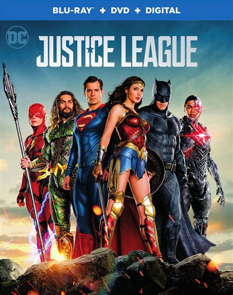 film streaming justice league justice league dvd release date march 13 2018