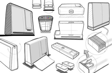 Toner Blueprint humble by design yanko design
