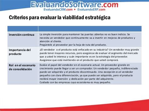 Lu Running Text como evaluar un proveedor de software para ind textil