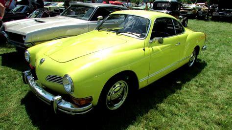 karmann ghia 1973 1973 volkswagen karmann ghia photos informations