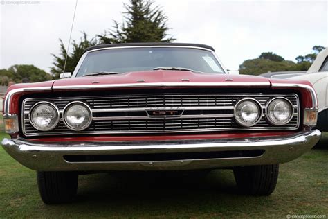 68 Ford Fairlane by 1968 Ford Fairlane Pictures History Value Research